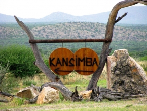 Kansimba Lodge - Namibia